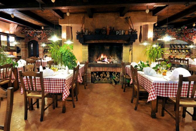Restaurants / foodservice