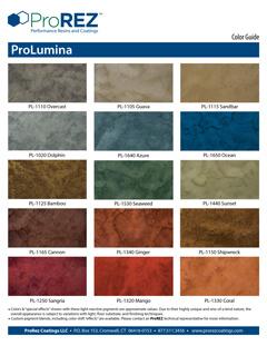 ProLumina