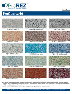 ProQuartz 40